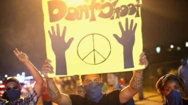 Poll: Majority of St. Louis County residents think media made Ferguson situation worse