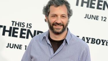 Netflix orders 2 seasons of new Judd Apatow sitcom