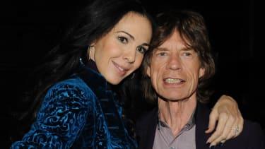 Fashion designer and girlfriend of Mick Jagger L'Wren Scott found dead