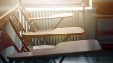 Report claims that school discipline varies based on race