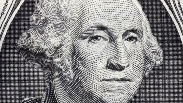 George Washington would be ok with nixing the holiday.