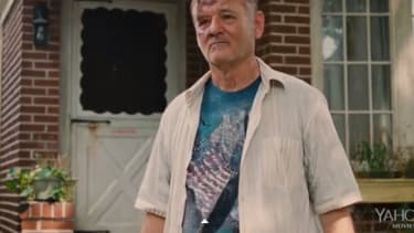 Bill Murray and Melissa McCarthy team up in the heartwarming St. Vincent trailer