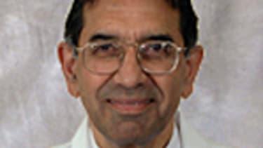 Dr. Rajendra Kapila.