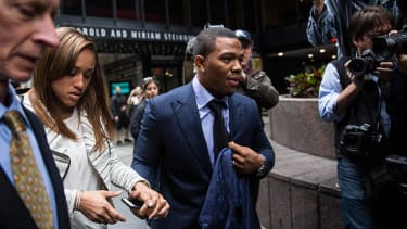 Ray Rice suspension lifted