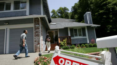 The government is about to seriously cut the fees people pay on housing loans