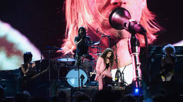 Watch Lorde perform Nirvana's 'All Apologies'