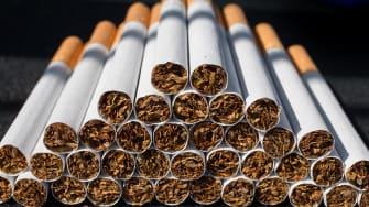 Tobacco.