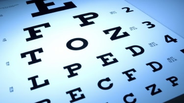 Older people with vision trouble have an increased risk of early death