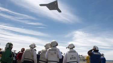 Report: U.S. drones kill 28 'unknowns' for every one terror target