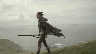 'The Last Jedi.'