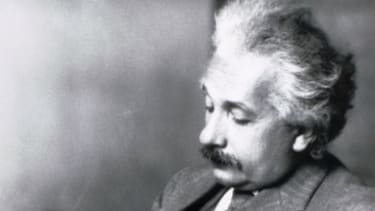 Albert Einstein's theory of relativity was debunked this year and we may be closing in on alien life.