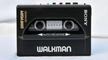 Until the Sony Walkman came along in 1979, the boombox was the only real way to listen to music on the go.