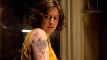 Lena Dunham's Hannah