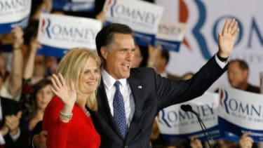 Ann Romney may be Mitt Romney's secret weapon