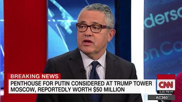 Jeffrey Toobin on Trump and Russia