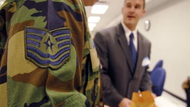 House bill would let small businesses hire vets and avoid ObamaCare mandates