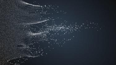 An illustration of digital algorithms