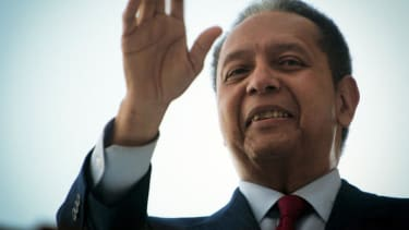 Jean-Claude Duvalier, ousted-Haitian dictator, dies of a heart attack