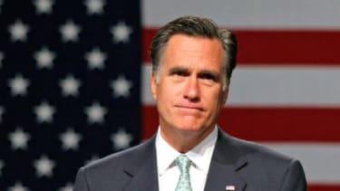 Sad Romney 2