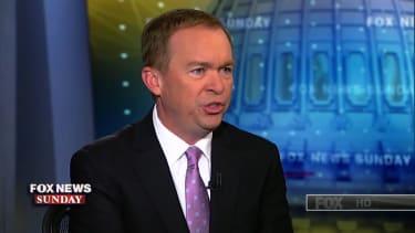 Mick Mulvaney on Fox News