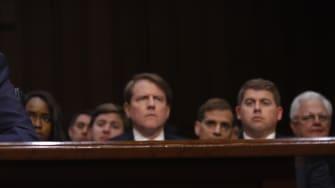 Supreme Court Justice nominee Neil Gorsuch