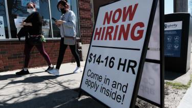 Job offer in Rhode Island