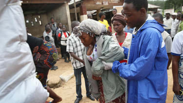WHO officials: More than 3,000 people have died from Ebola outbreak