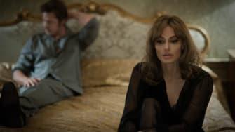 "Angelina Jolie Pitt stars in ""By the Sea."""