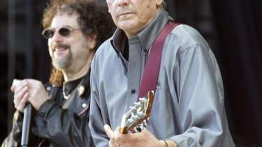 J. Geils is dead at 71