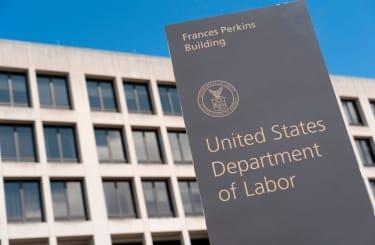 Department of Labor Building