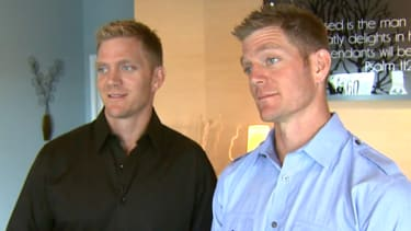 HGTV cancels new show after hosts revealed to be anti-gay