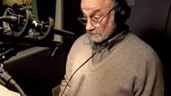 Hal Douglas, the iconic voiceover artist behind the WB promos and Forrest Gump trailer, has died