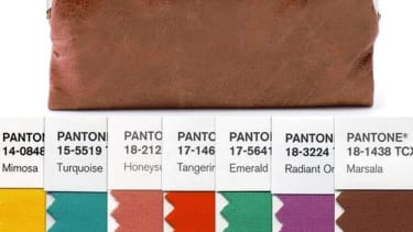 'Marsala' is Pantone's 2015 color of the year