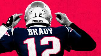 Tom Brady.