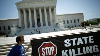 Oklahoma delays all executions for 6 months