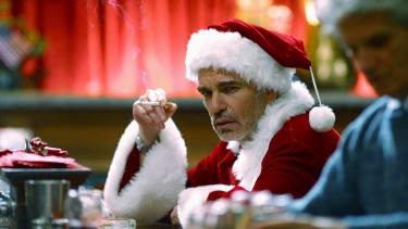 'Bad Santa.'