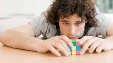 Rubik's Cube turns the big 4-0