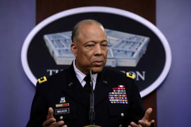 Maj. Gen. William Walker