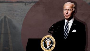 Biden infrastructure bill.