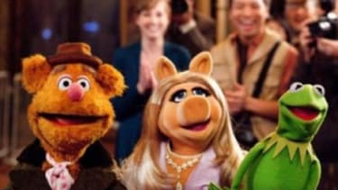 The Muppets return to the big screen after a 12-year hiatus, and critics forecast that a whole new generation of kids will fall in love with Jim Henson's creations.