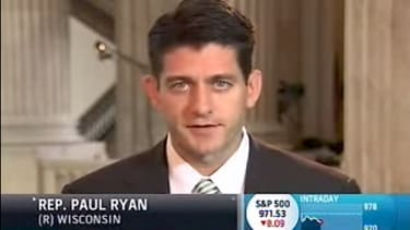 Paul Ryan urges patience