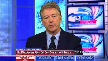 Sen. Rand Paul on ABC
