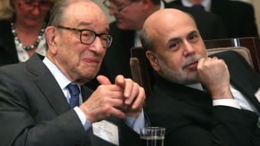 Fed Chairmen