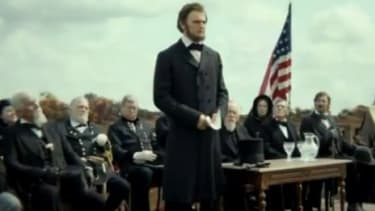 """The film adaptation of the literary vampire spoof """"Abraham Lincoln: Vampire Hunter"""" hits the big screen on June 22."""