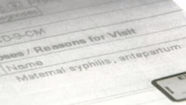 Dislike: Cincinnati woman says hospital employees shared her STD status on Facebook
