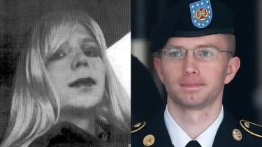 """""""I am Chelsea Manning. I am female."""""""