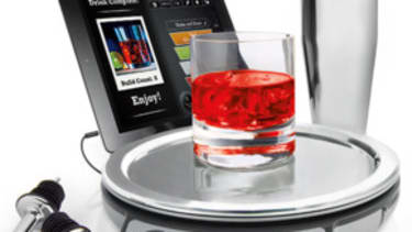 The perfect cocktail maker