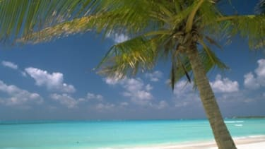 A remote Bahama beach vacation: Paradise or prison?