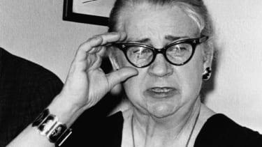 Marguerite Oswald