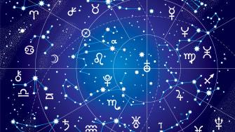 Astrology makes no judgement.